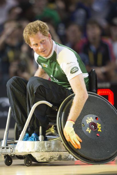 La verdad es admirable todo lo que las personas con discapacidad hacen....