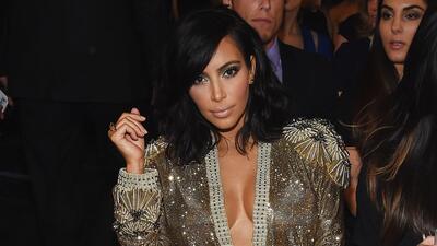 Kim Kardashian hace fuertes revelaciones sobre su ropa interior