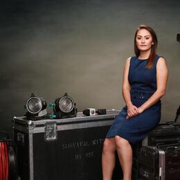 Jessica Chavarria
