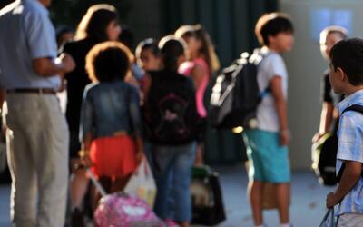 Massachusetts tiene las escuelas de mejor calidad y más seguras,...