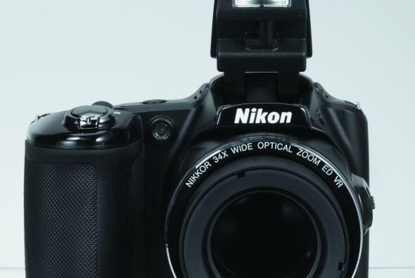 Una cámara digital es el regalo perfecto para capturar momentos e...