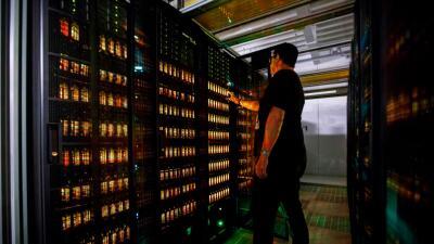 Un servidor de Amazon dejo expuesta la información de millones de votant...