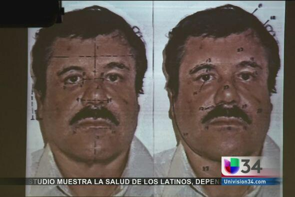 ¿Es éste hombre El Chapo Guzmán?: Ante una ola de inquietudes sobre la a...