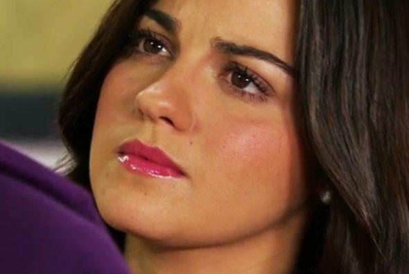 ¡Ahhh! Prepárate Esmeralda porque vas a recibir una propuesta muy amorosa.