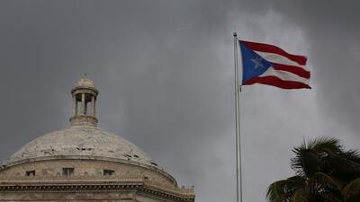 Republicanos proponen crear una junta de fiscalización sobre Puerto Rico...