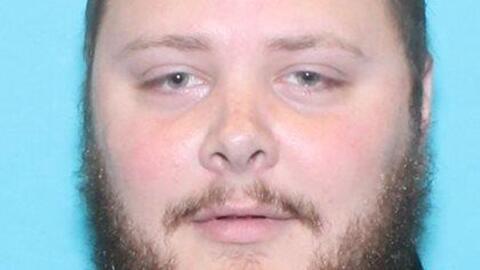 La foto de la licencia de conductor de Devin Patrick Kelley identificado...