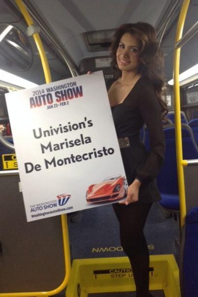Marisela regresó a casa feliz de haber tenido la oportunidad de asistir...