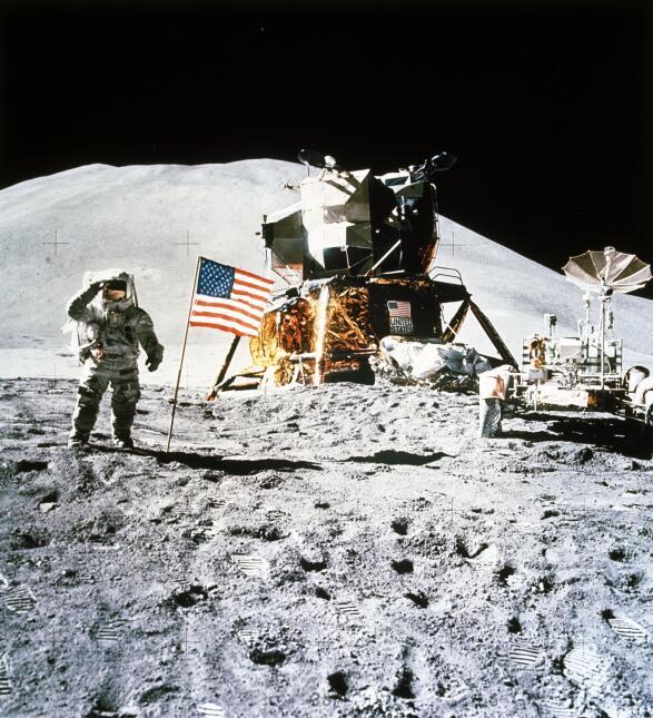 El primer buggy lunar en fotos GettyImages-90739716.jpg