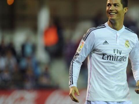 Cristiano Ronaldo: El crack portugués pasa por el mejor momento d...