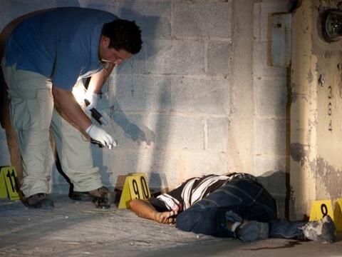 La cobertura sobre la violencia del narcotráfico en México...