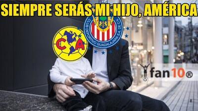 ¡Fue al balón! Los memes de los partidos de la Jornada 7 en la Liga MX
