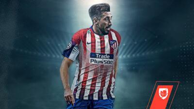 Atlético de Madrid va con todo por Héctor Herrera