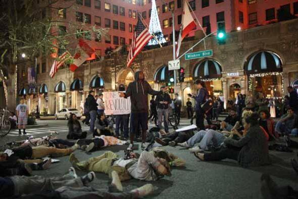 23 DE OCTUBRE: Amnistía Internacional sostiene que la represi&oac...