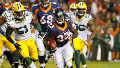 Broncos 29-10 Packers: Denver en carrera de invicto, Packers pierde su p...