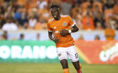 Houston Dynamo | Guía de la Temporada 2016 de la MLS ES23 Alberth Elis.jpg