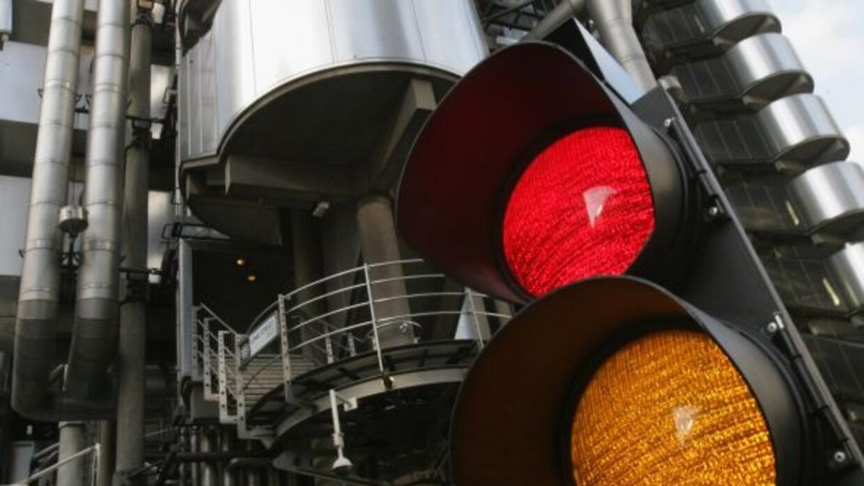 El semáforo eléctrico cumplió 100 años.