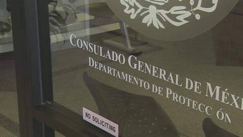 Consulado mexicano en Phoenix ofrece diversos servicios para las mujeres