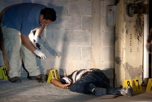 La cobertura sobre la violencia del narcotráfico en México, uno de los p...
