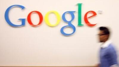 Google reveló información sobre la diversidad de sus empleados.