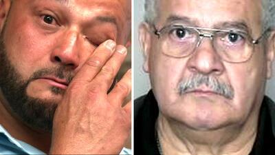 Latino que pasó 23 años en prisión por un asesinato que no cometió deman...