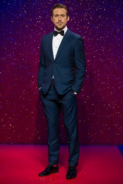La de Ryan Gosling parece de carne y hueso.