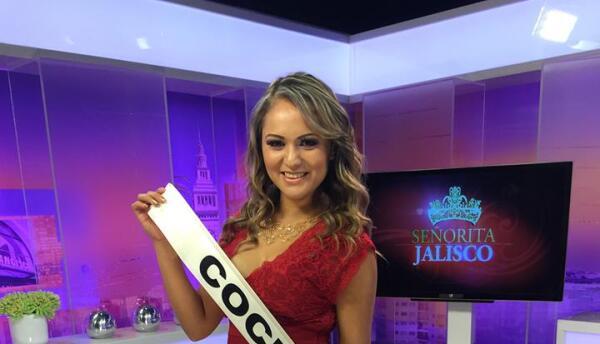 Guadalupe Ortiz - Cocula