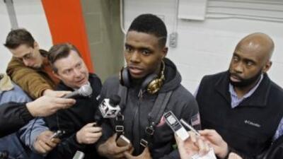 Josh Brown podría haber desperdiciado su última oportunidad con Browns (...