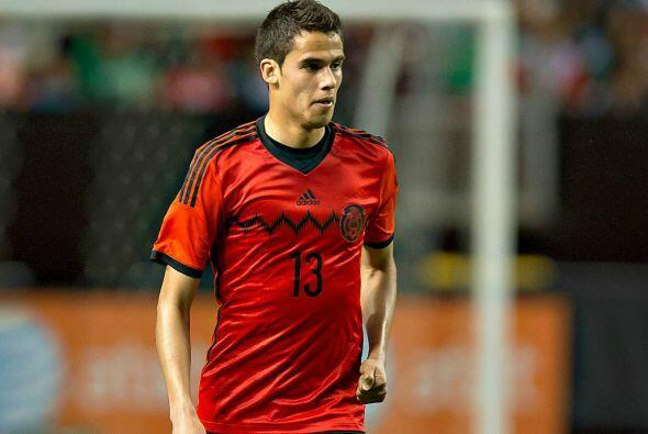 Diego también formaría parte del equipo que ganaría...