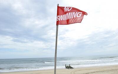 Autoridades, en alerta por ola de muertes por ahogamientos en playas del...