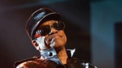 El músico es considerado una de las grandes leyendas del soul.