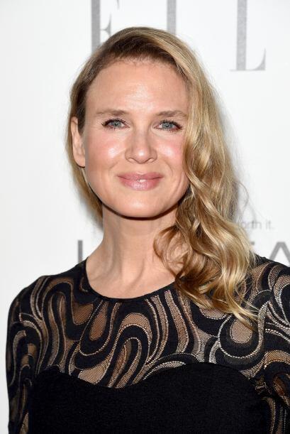 Así fue como apareció la actriz en el evento Elle Women in Hollywood Awa...
