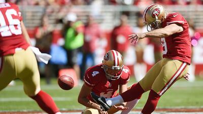 Highlights Semana 5: Kansas City Chiefs vs. San Francisco 49ers