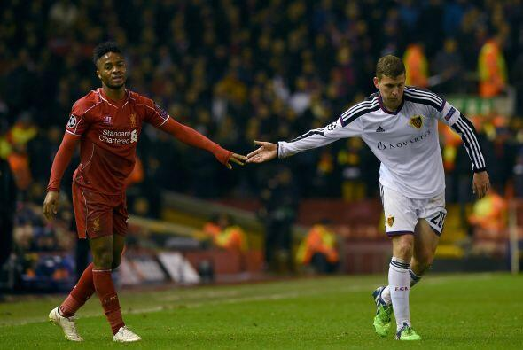 Liverpool sigue sin dar a sus aficionados una alegría desde hace un buen...