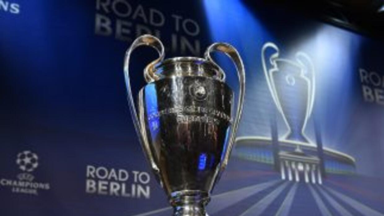 Se sortearpn los cuartos de final de Champions, en ruta a la final de Be...