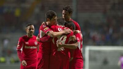 Puebla no pudo asegurar su pase a la siguiente fase de la Copa MX
