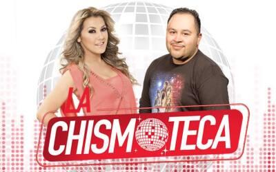 Escucha La Chismoteca de 5-10AM por Latino Mix