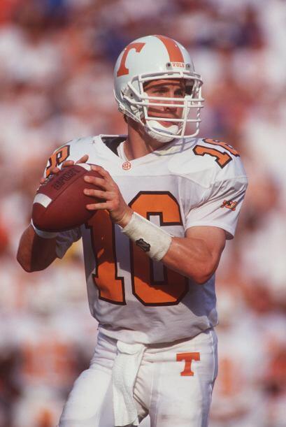 Peyton Manning cumple 39 años este 24 de marzo, y aquí te...
