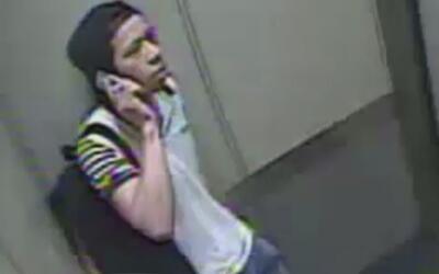 Buscan al sospechoso de agredir sexualmente a una mujer en el ascensor d...