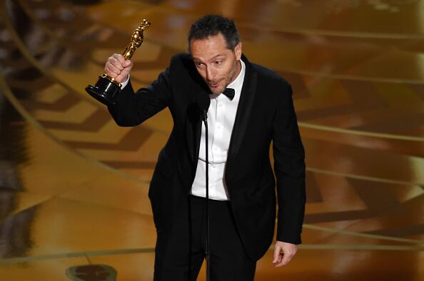Emanuel Lubezki es el talentoso mexicano que ha ganado Oscar a Mejor fot...