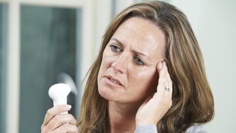 salid menopausia