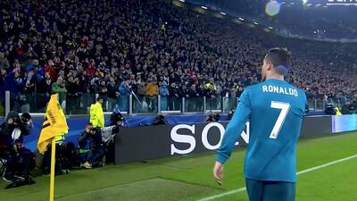"""Cristiano lanza un dardo envenenado al diferenciar a la Juventus del Real Madrid: """"Aquí todos son una familia"""""""
