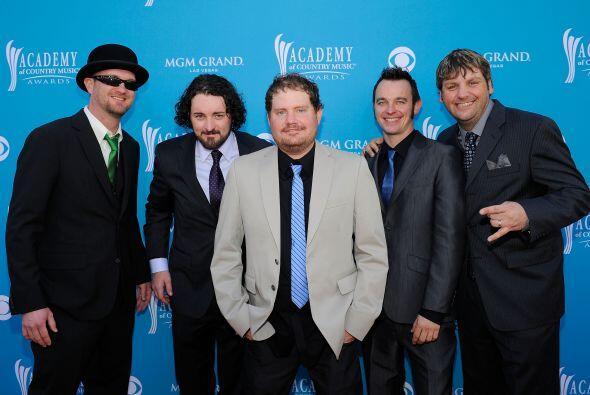 Marzo  17 | Randy Rogers Band