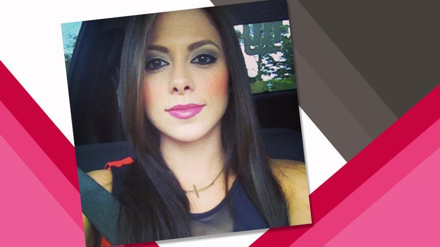 Fernanda Loconsolo: Esta mexicana audicionó en San José, CA y fue la seg...