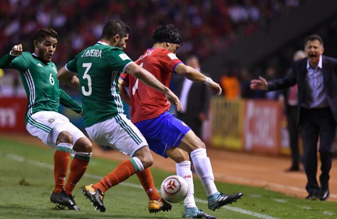 México ya calificó, pero individualmente siguen jugándose el puesto a11.jpg