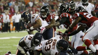Highlights Semana 6: Chicago Bears vs. Atlanta Falcons‎
