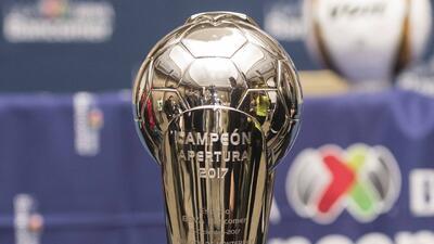 El tan ansiado trofeo que Rayados y Tigres en un Monterrey de fiesta.