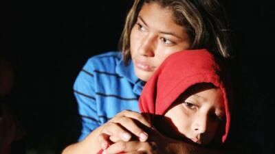 Fallo ordena liberación de niños migrantes
