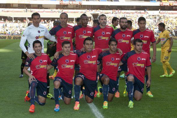 Los Tiburones Rojos del Veracruz lograron salvarse del descenso la tempo...