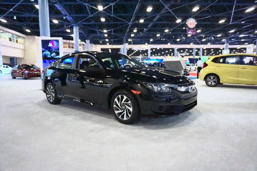 Lo mejor del Auto Show de Miami 2015 H_Civic.jpg