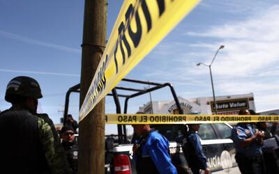 La Fiscalía de Jalisco informó que activó los proto...